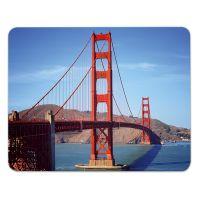 Mousepad 'San Francisco'