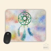 Mousepad bedruckt Traumfänger Dos Geist und Geschenk