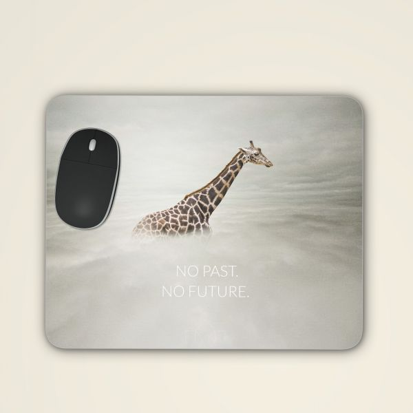 "Mousepad ""Giraffe"" - Surrealismus"