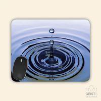 Mousepad bedruckt Relax Geist und Geschenk
