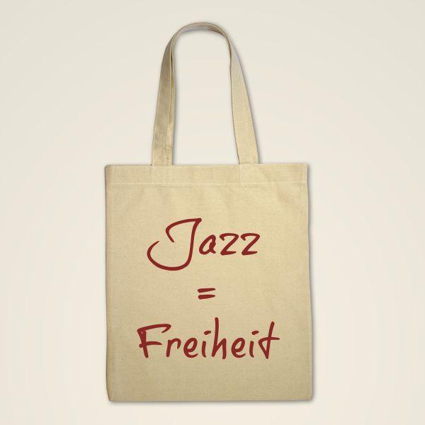 Stofftasche 'JAZZ'