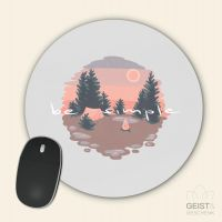 Mousepad 'be simple'