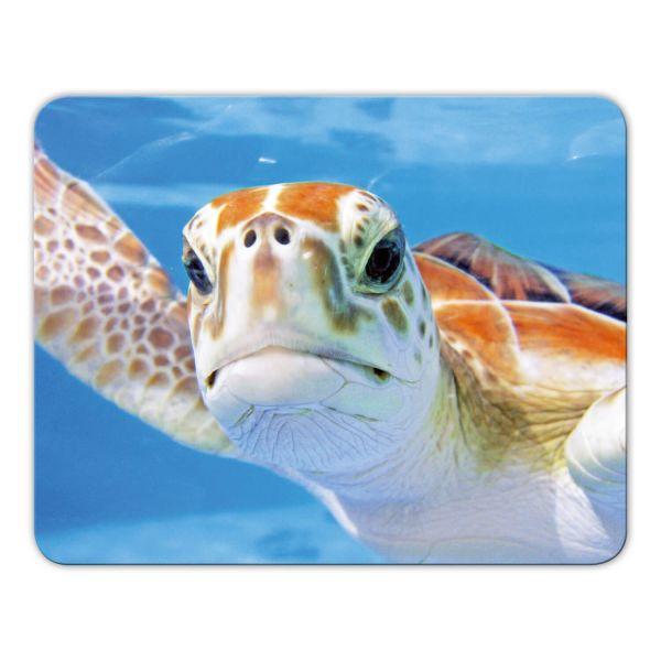 Mousepad 'Schildkröte'