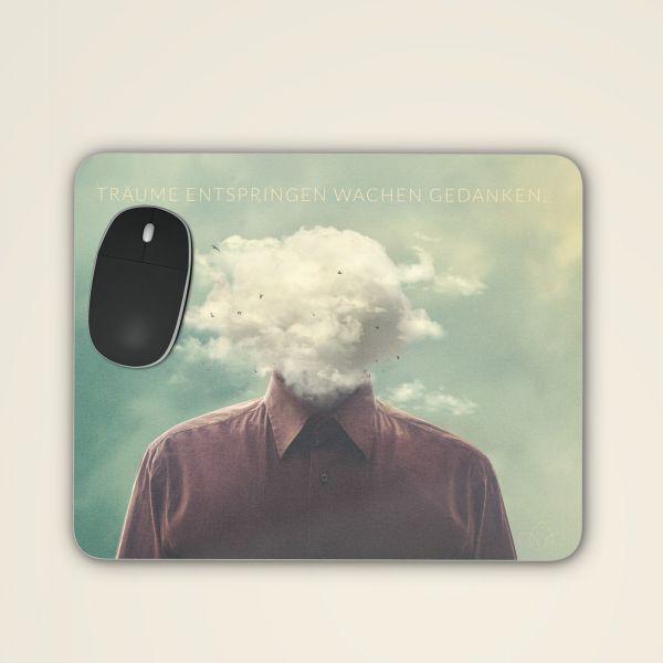 Mousepad 'Mindblowing Träume'