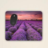 Mousepad 'Lavendelfeld'