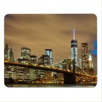 Mousepad 'New York'