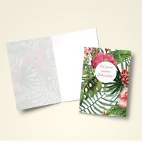 Einladungskarten im edlem Design