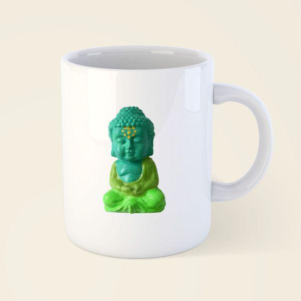 Tasse 'Buddha Meditate'