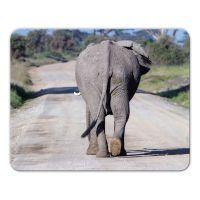 Mousepad bedruckt Elefant Geist und Geschenk Motiv3