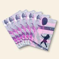 Grusskarten  Set 'Live your dream'