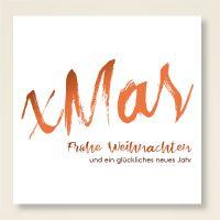 Weihnachtskarten online bestellen Monika Minder 2