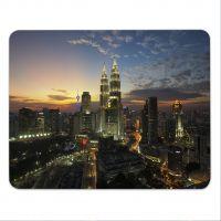 Mousepad 'Kuala Lumpur'