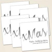 Weihnachtskarten online bestellen Monika Minder