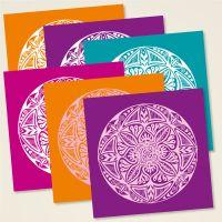 Postkarten-set-grusskarten-mandala-kunst-shamanic-