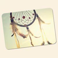 Bedrucktes 6-teiliges Tischset Traumfänger II   Geist und Geschenk