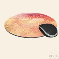 Mousepad-Blume-des-Lebens-Motiv-Sahasrara-bedruckt-12