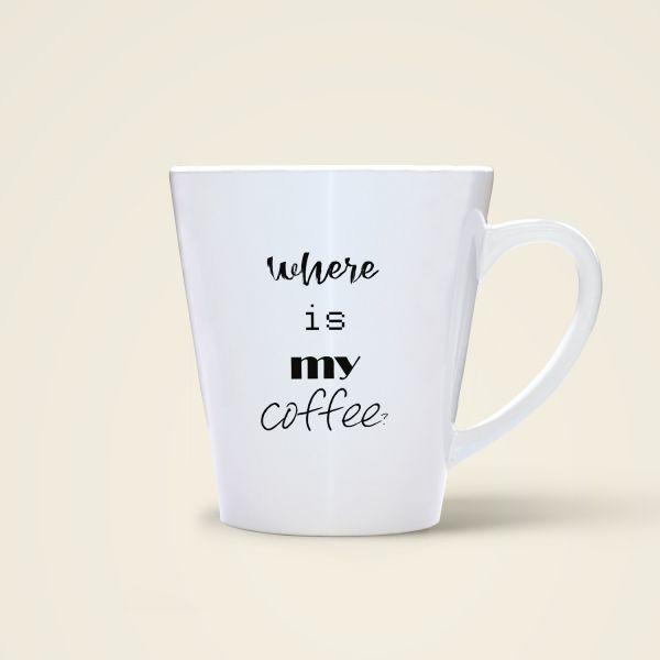 monika minder coffee tasse bedruckt