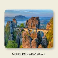 Mousepad ''Sächsische Schweiz'