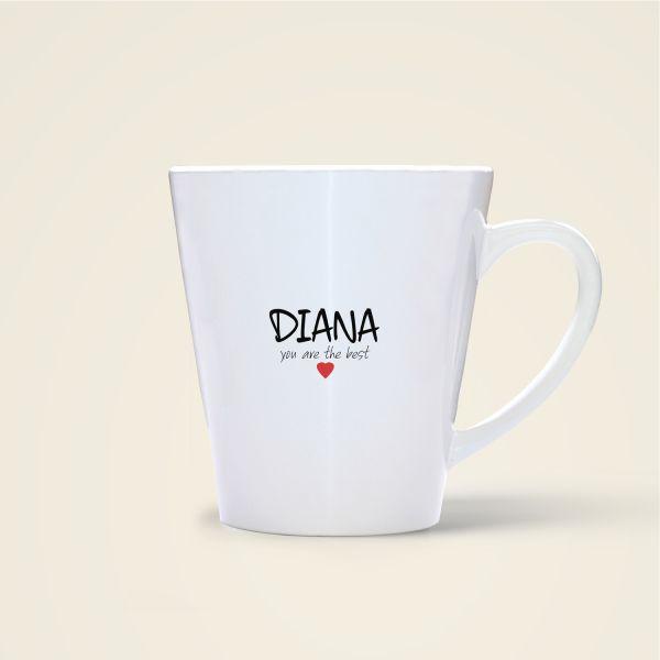 Namenstasse 'Diana'