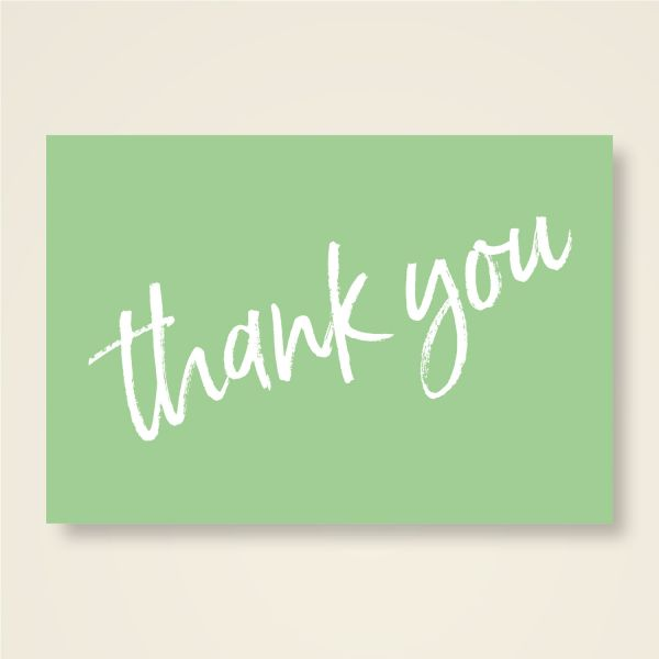 thank you danke dankeskarten grusskarten bedruckt geist&geschenk