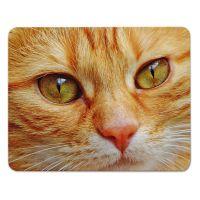 Mousepad bedruckt Katze Geist und Geschenk Motiv 1