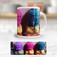 tasse bedruckt becher aniluap steinfiguren buddhas