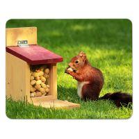 Mousepad 'Eichhörnchen'