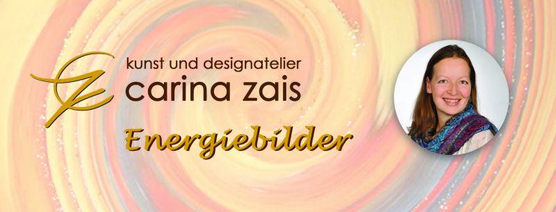 Carina Zais Energiebilder Künstlerecke