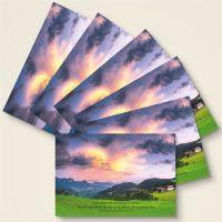 Postkarten-6er-Set-christliches-Zitat-Gottes-Werk-bedruckt-3