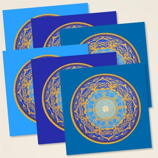 Postkarten-set-grusskarten-mandala-kunst