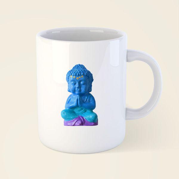 Tasse 'Buddha Pray'