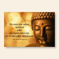 Grußkarten Set Buddha Geist und Geschenk