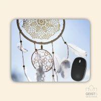 Mousepad bedruckt Traumfänger VI Geist und Geschenk
