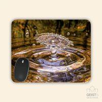 Mousepad bedruckt Drop Forest Geist und Geschenk