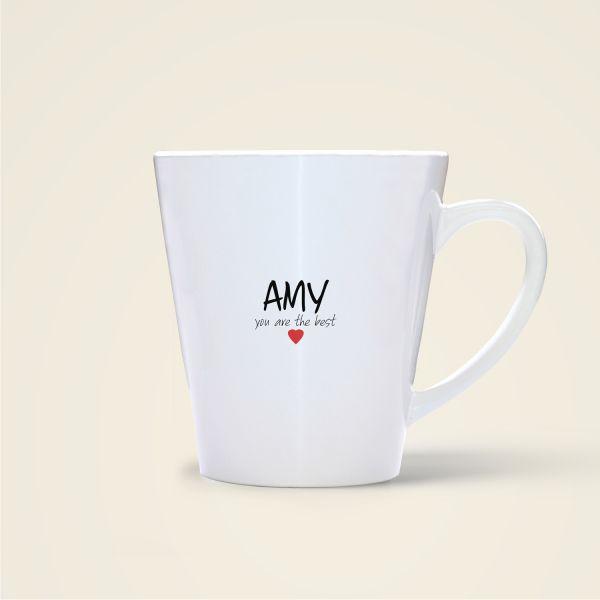 Namenstasse 'Amy'